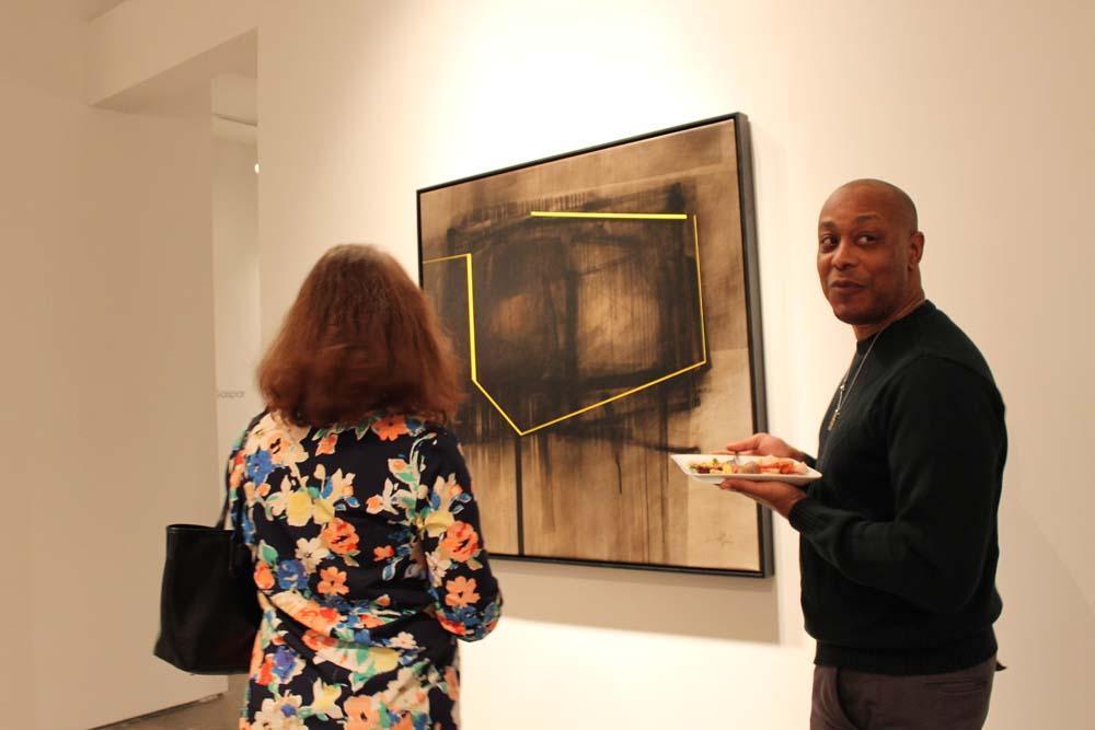 Bill Lowe Gallery Fernando Gaspar & Maggie Hasbrouck Opening Reception 48.jpg
