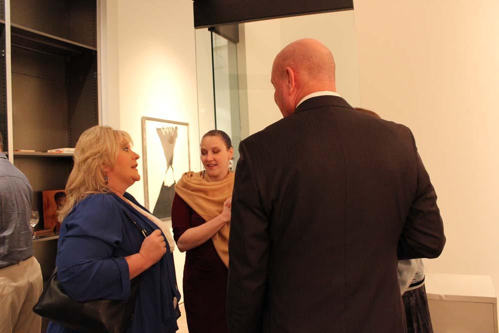 Bill Lowe Gallery Fernando Gaspar & Maggie Hasbrouck Opening Reception 51.jpg