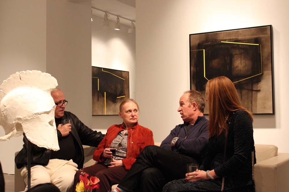 Bill Lowe Gallery Fernando Gaspar & Maggie Hasbrouck Opening Reception 57.jpg