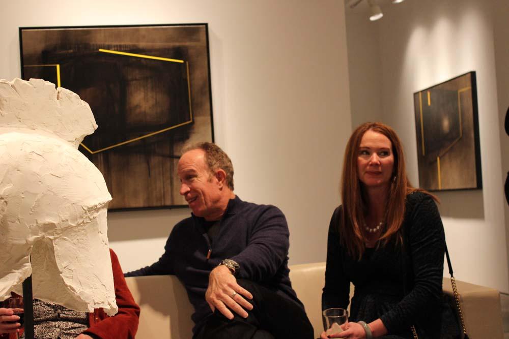 Bill Lowe Gallery Fernando Gaspar & Maggie Hasbrouck Opening Reception 58.jpg