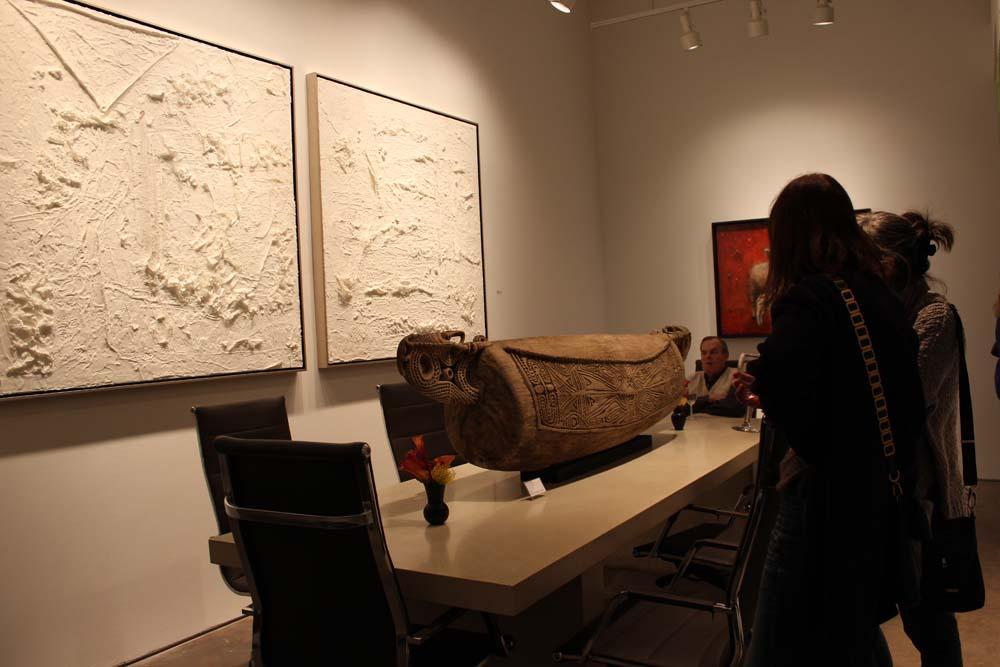 Bill Lowe Gallery Fernando Gaspar & Maggie Hasbrouck Opening Reception 59.jpg