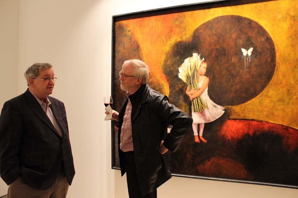 Bill Lowe Gallery Fernando Gaspar & Maggie Hasbrouck Opening Reception 60.jpg