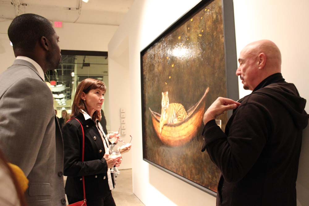 Bill Lowe Gallery Fernando Gaspar & Maggie Hasbrouck Opening Reception 63.jpg