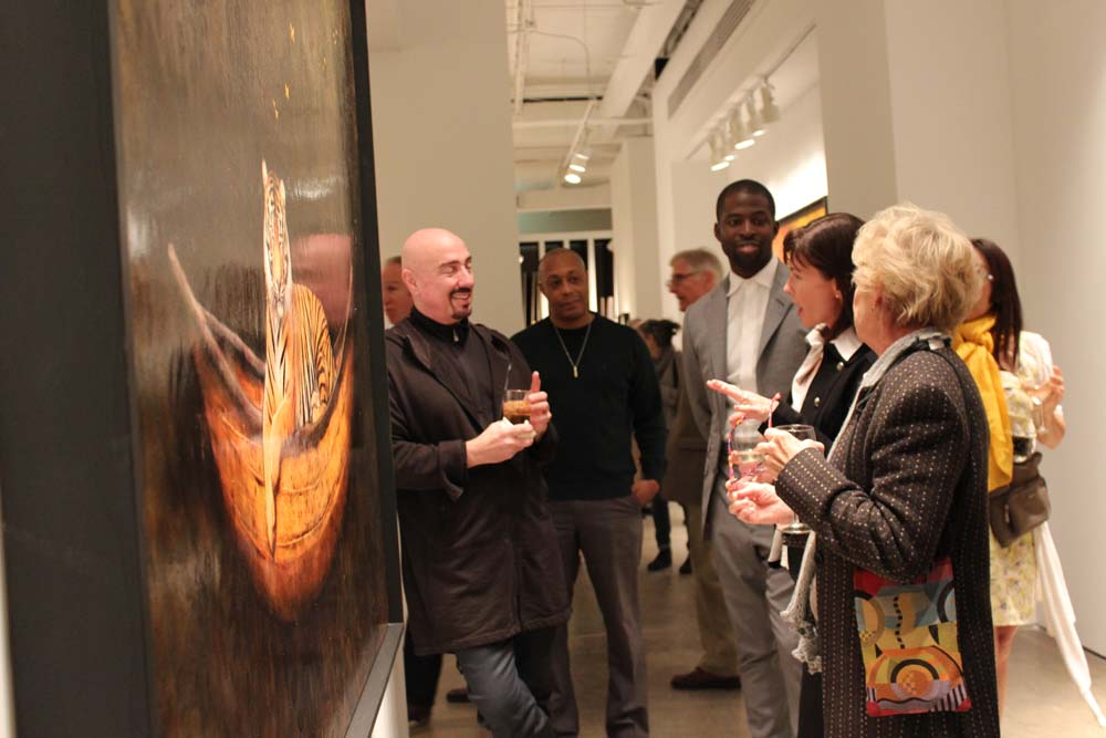 Bill Lowe Gallery Fernando Gaspar & Maggie Hasbrouck Opening Reception 65.jpg