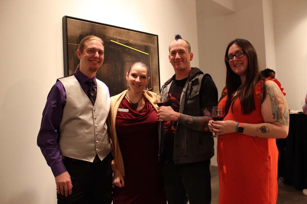 Bill Lowe Gallery Fernando Gaspar & Maggie Hasbrouck Opening Reception 67.jpg