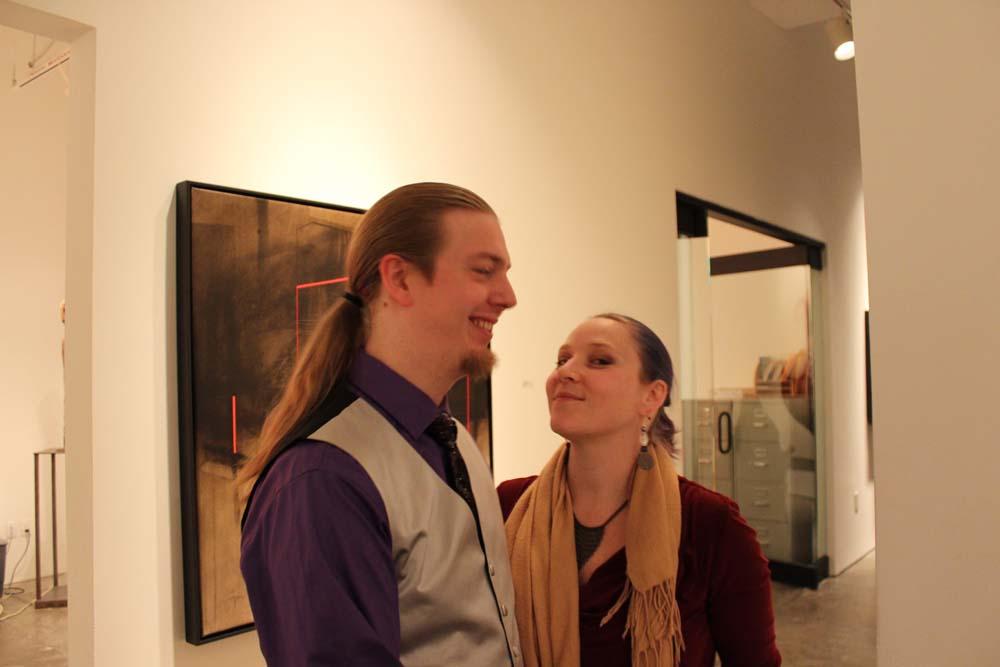 Bill Lowe Gallery Fernando Gaspar & Maggie Hasbrouck Opening Reception 73.jpg
