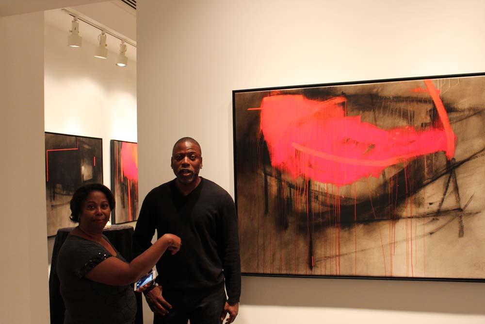 Bill Lowe Gallery Fernando Gaspar & Maggie Hasbrouck Opening Reception 74.jpg
