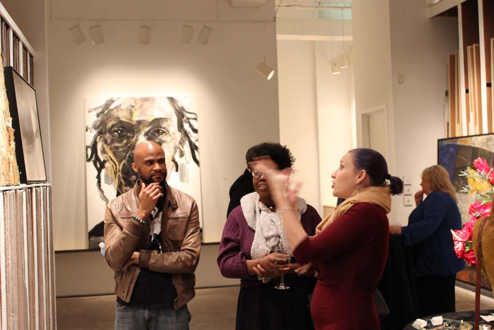 Bill Lowe Gallery Fernando Gaspar & Maggie Hasbrouck Opening Reception 80.jpg
