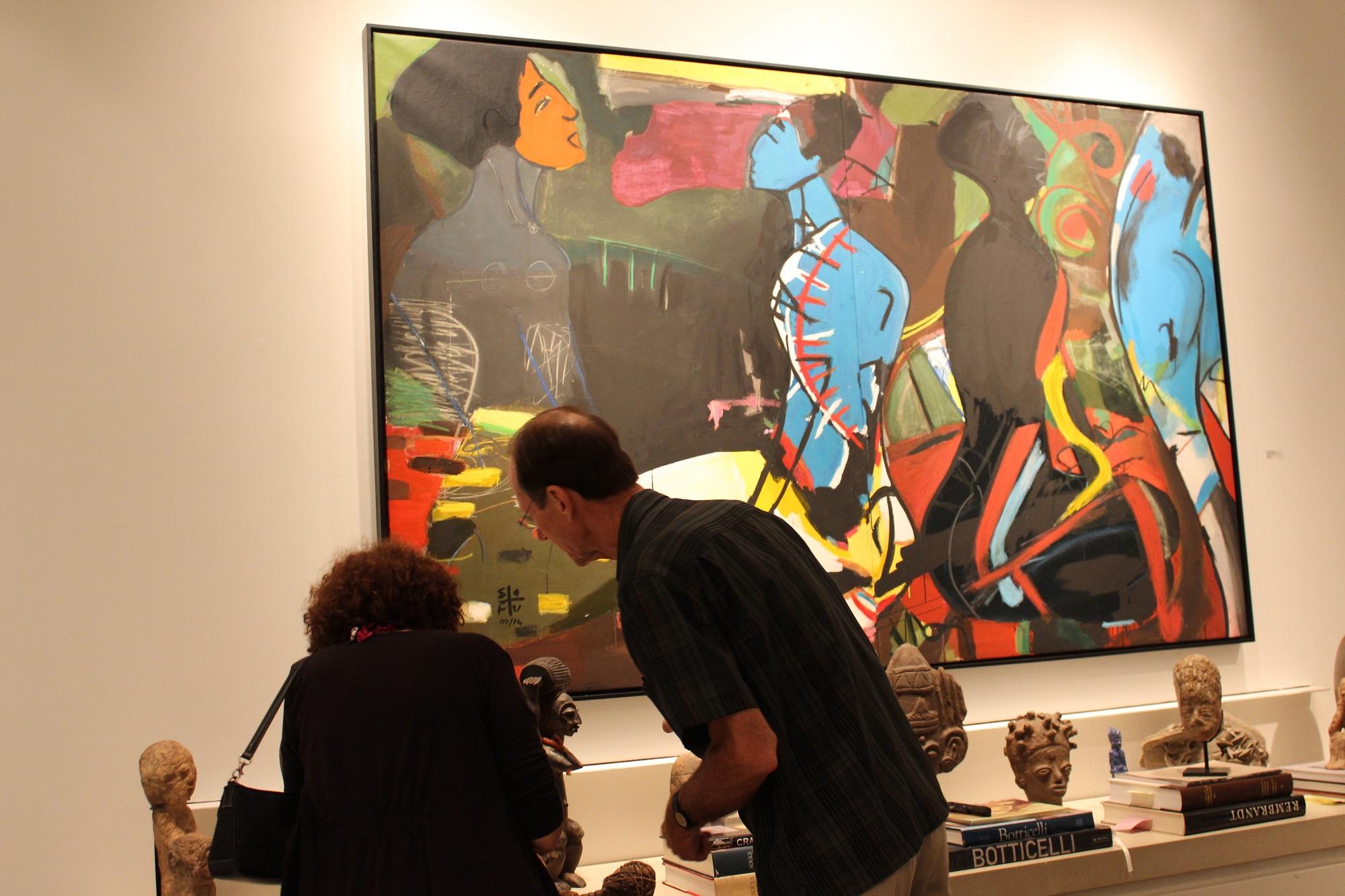 Frank Schroeder Bill Lowe Gallery Opening 16.JPG