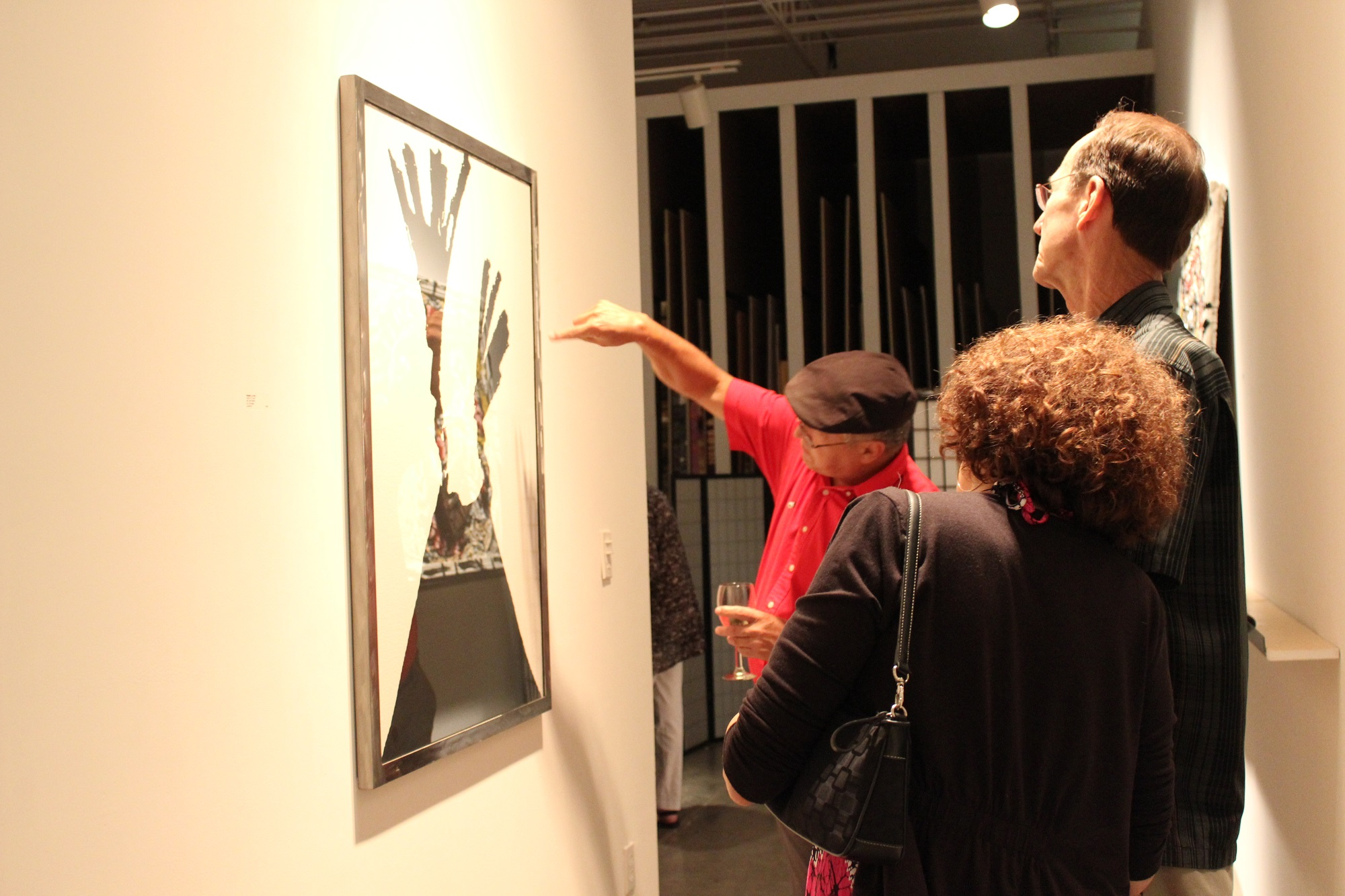 Frank Schroeder Bill Lowe Gallery Opening 17.JPG