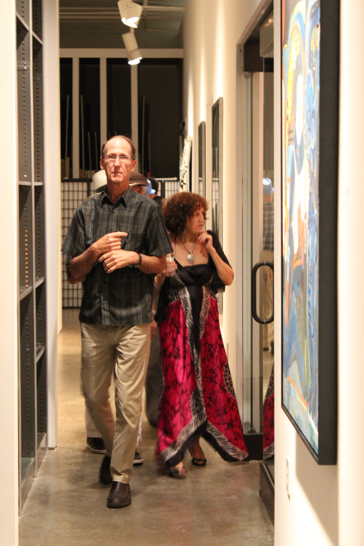 Frank Schroeder Bill Lowe Gallery Opening 20.JPG