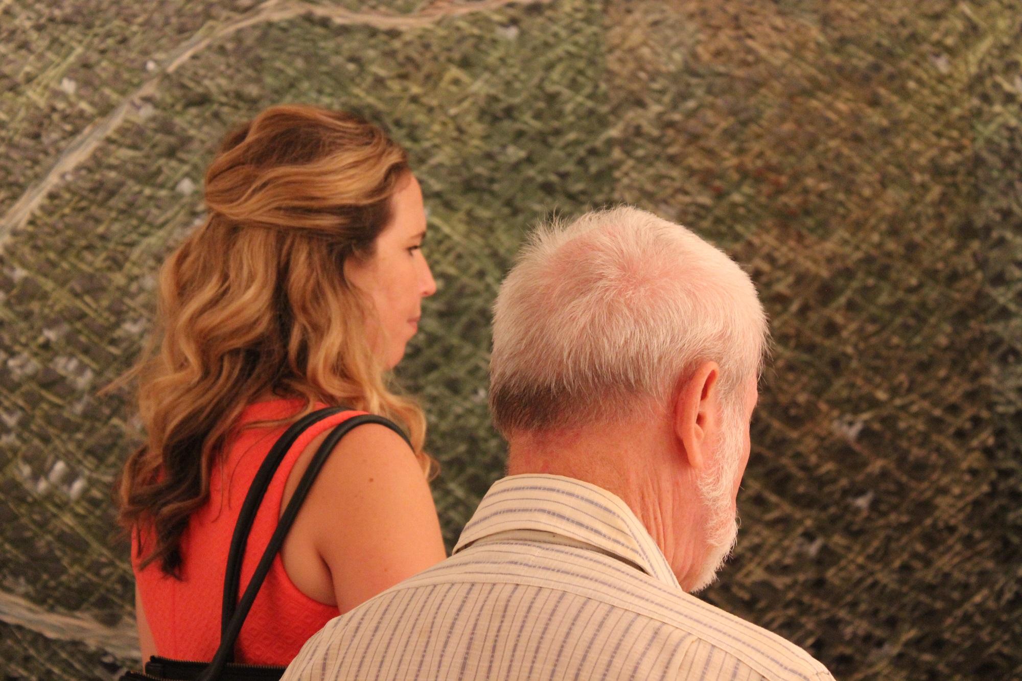 Frank Schroeder Bill Lowe Gallery Opening 24.JPG