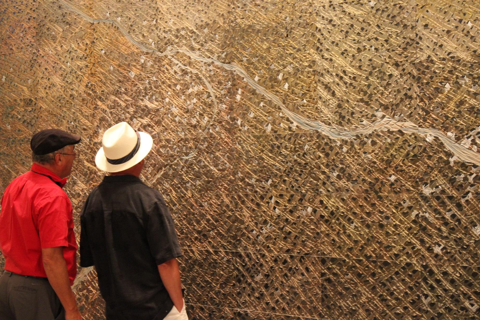 Frank Schroeder Bill Lowe Gallery Opening 25.JPG