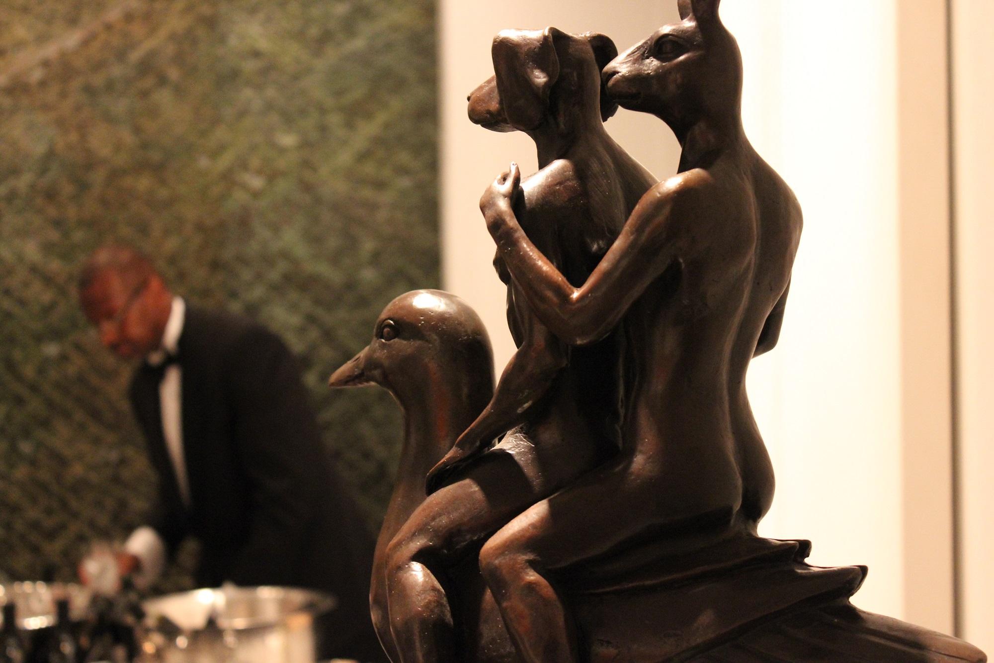 Frank Schroeder Bill Lowe Gallery Opening 35.JPG