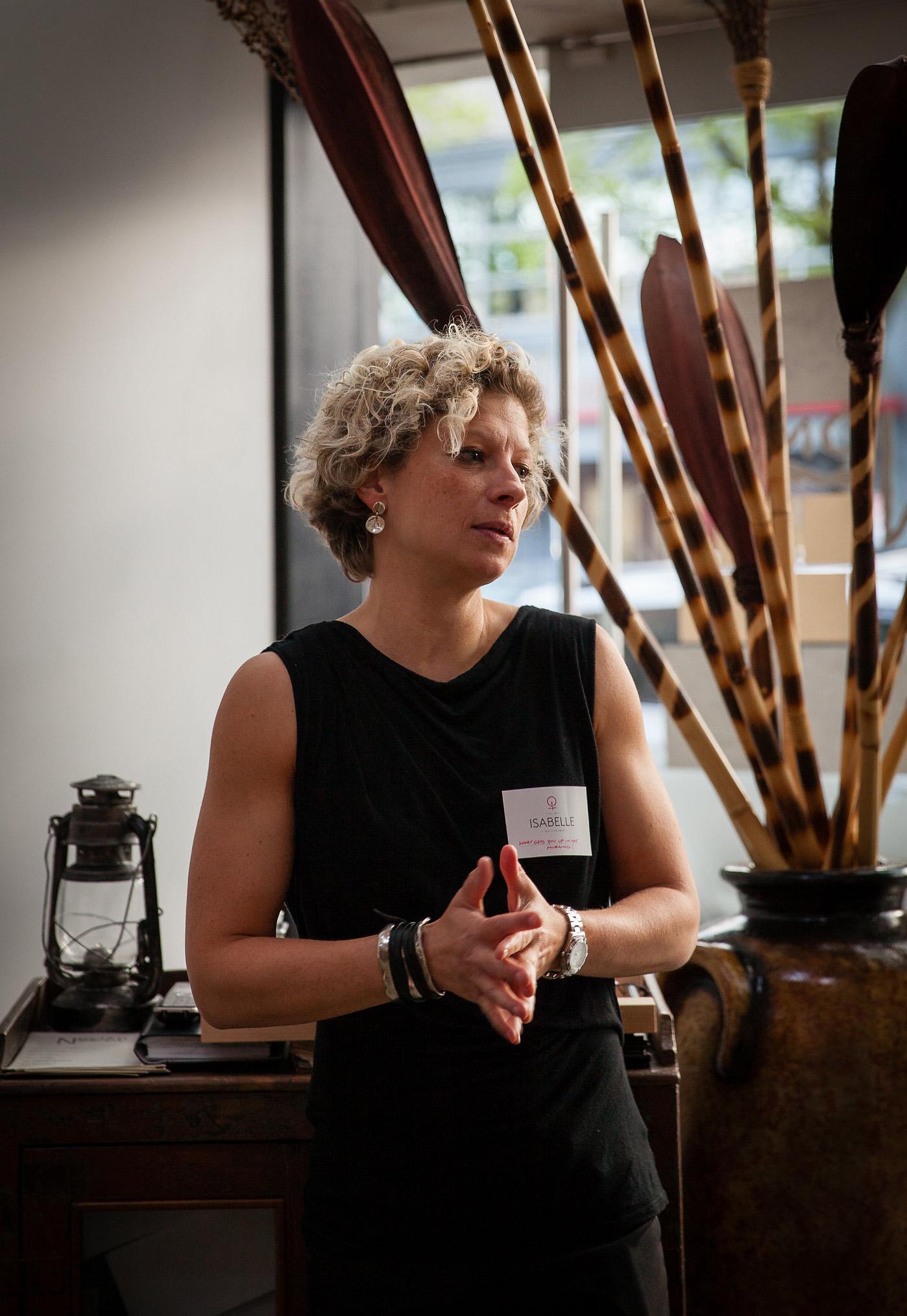 Photo of Isabelle Swiderski by  Jessica Wood Photography   seven25.com   @hello_seven25    lezervations.com   @lezervations