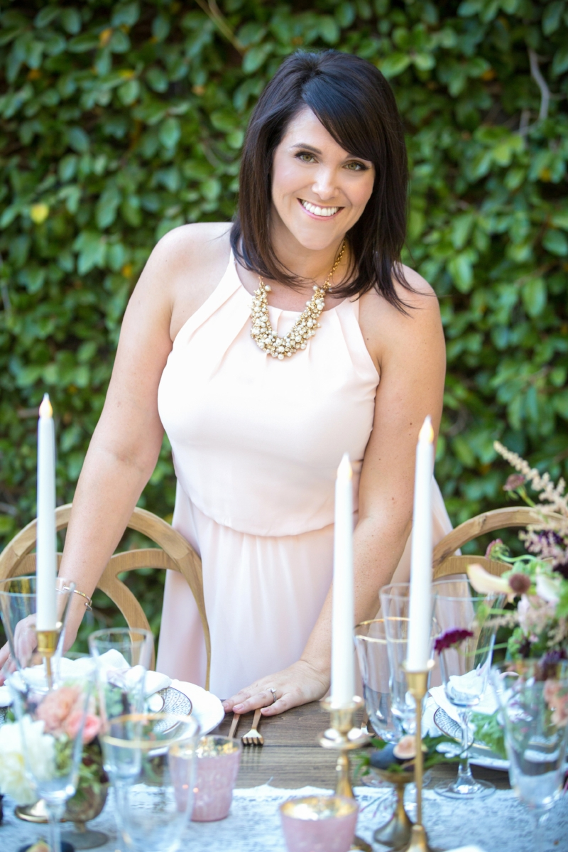 Lindsey Hintereder, photo by Luke Snyder Studio  @ oohlalaweddings  www.oohlalaweddings.com