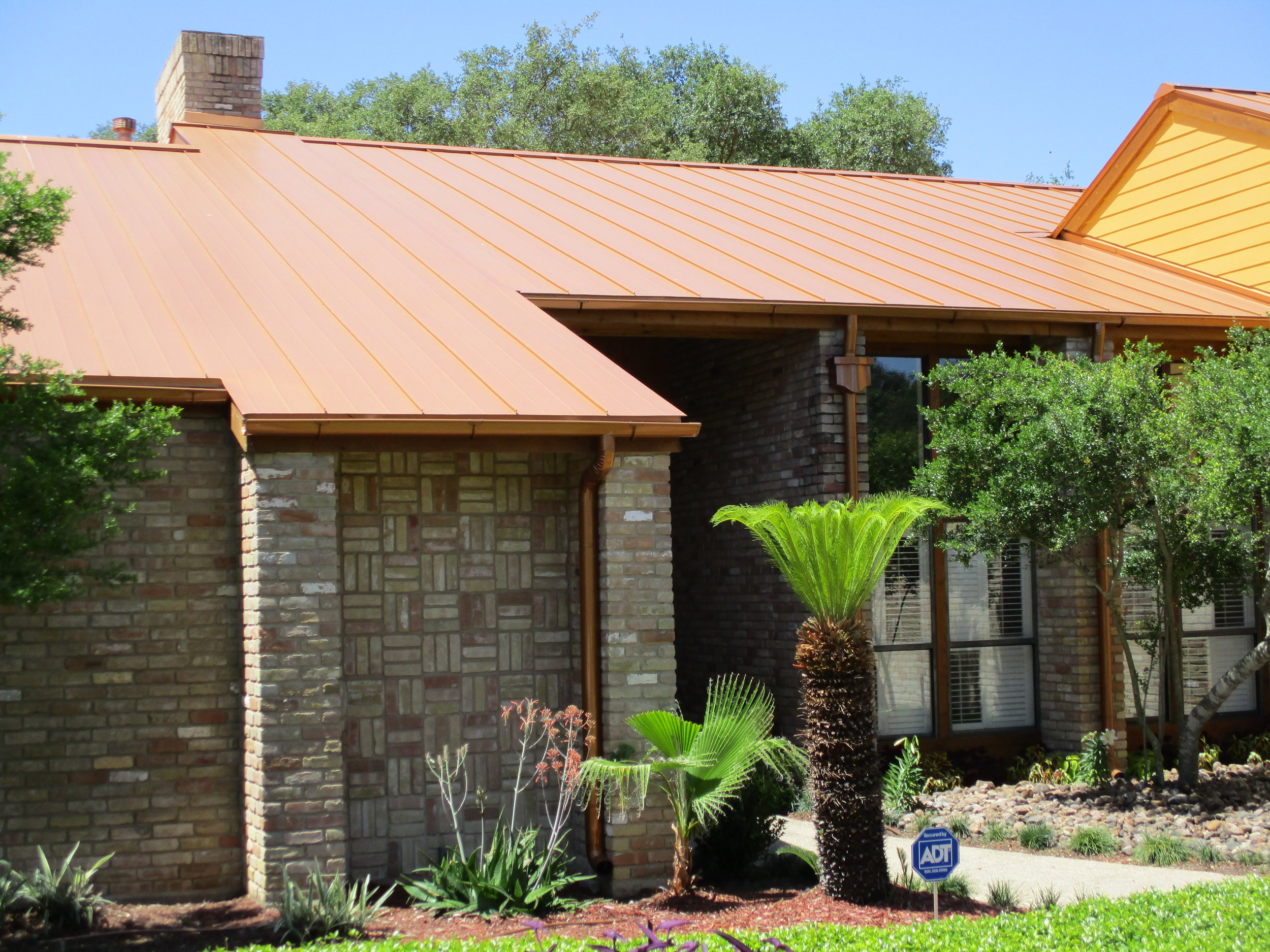 Metal Roof Copper Color (2).JPG