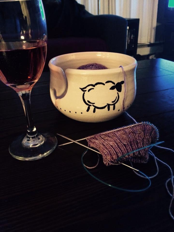 yarn bowl and wine.jpg