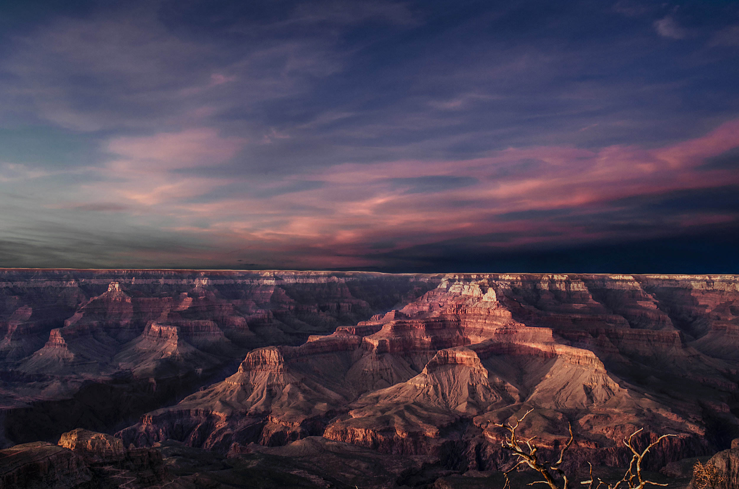 Grand Canyon Composite