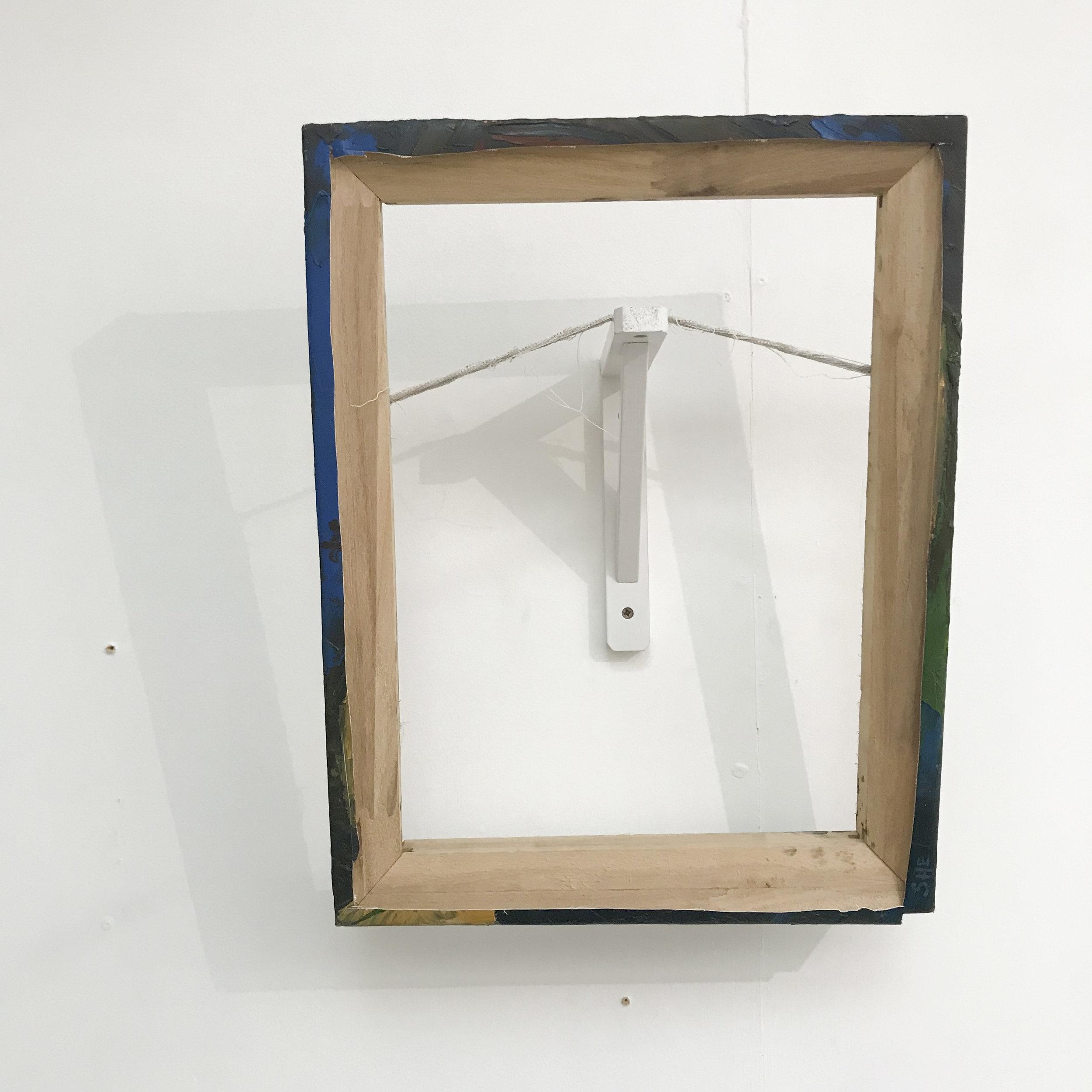 Un-Seen (2019) Acrylic on frame, with canvas.jpg