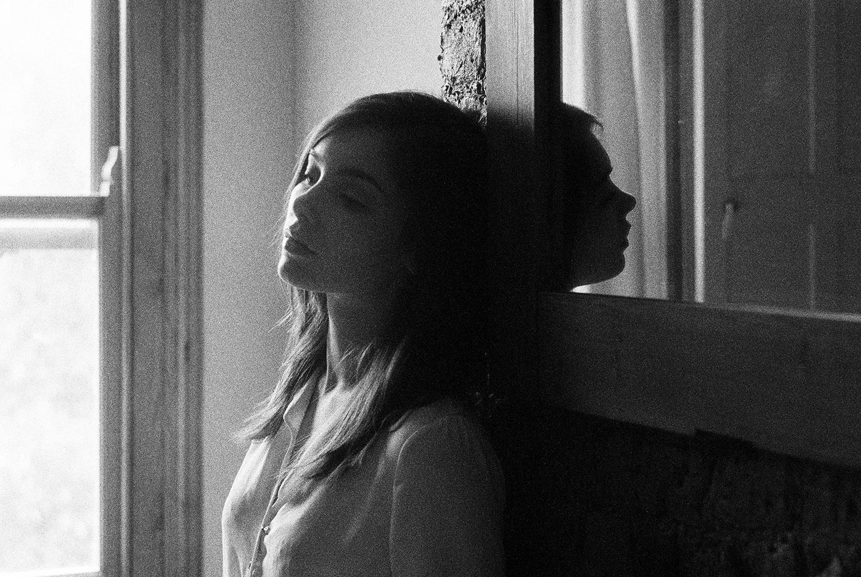 Shoot in London with Alice Viner. By Dmitry Serostanov