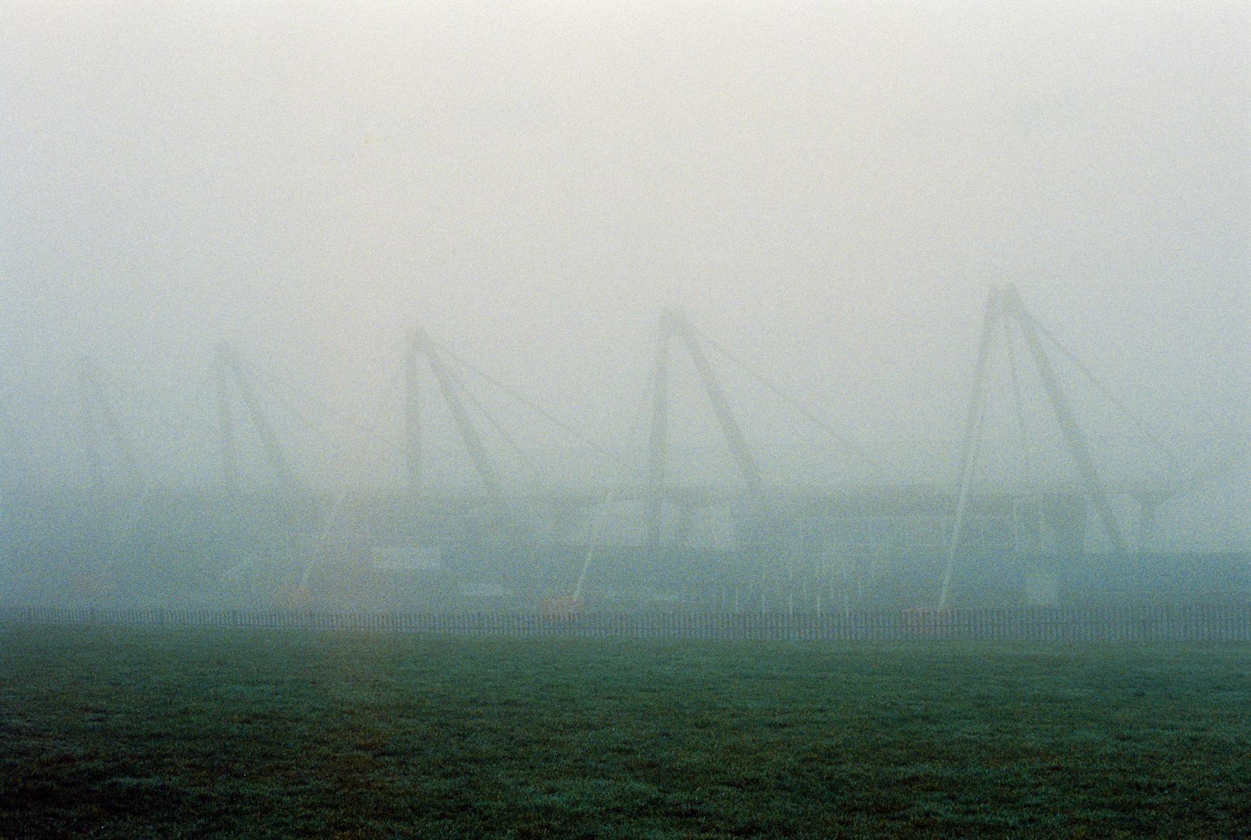 Crystal Palace by Dmitry Serostanov