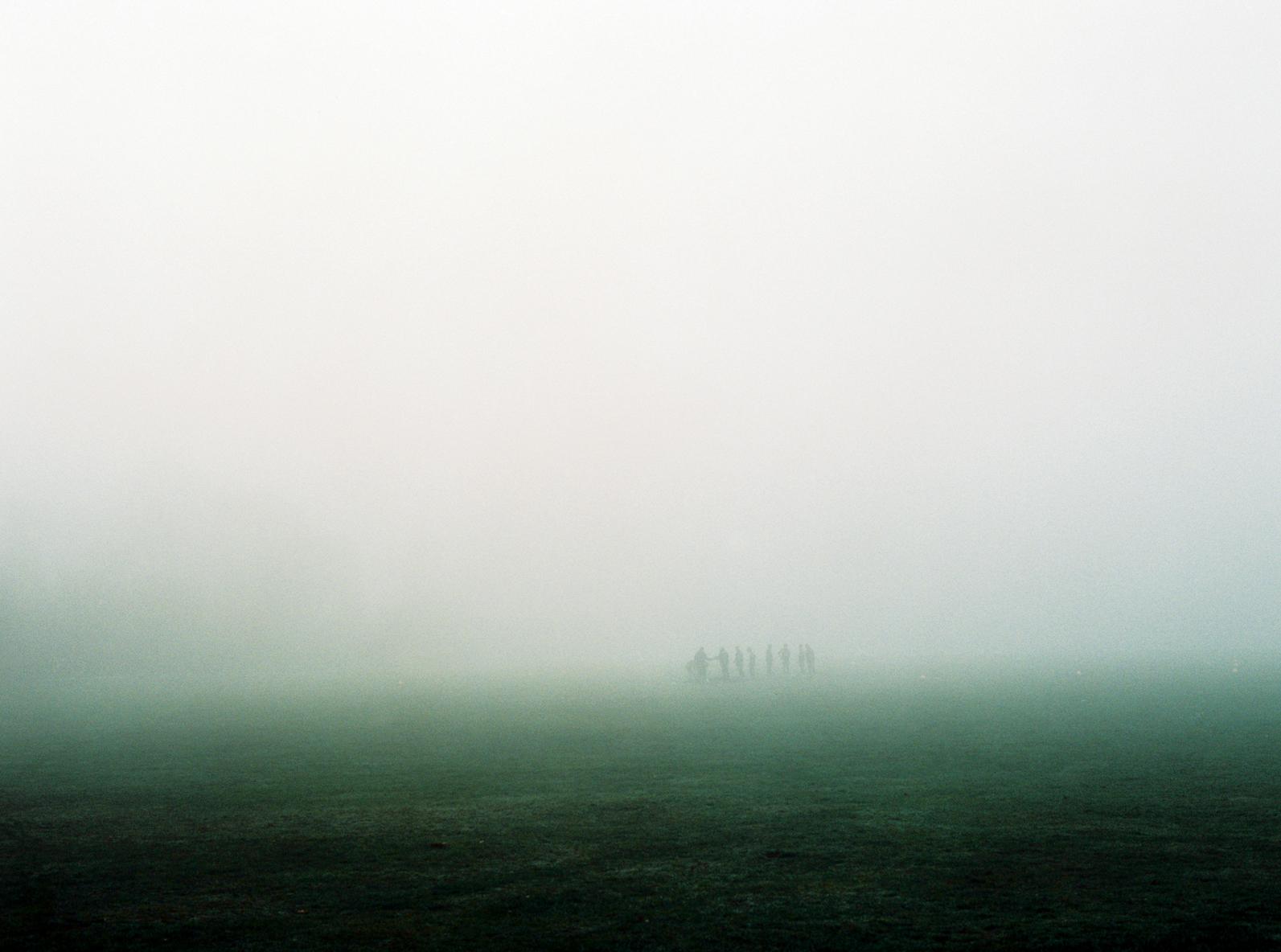 London Fog Dmitry Serostanov