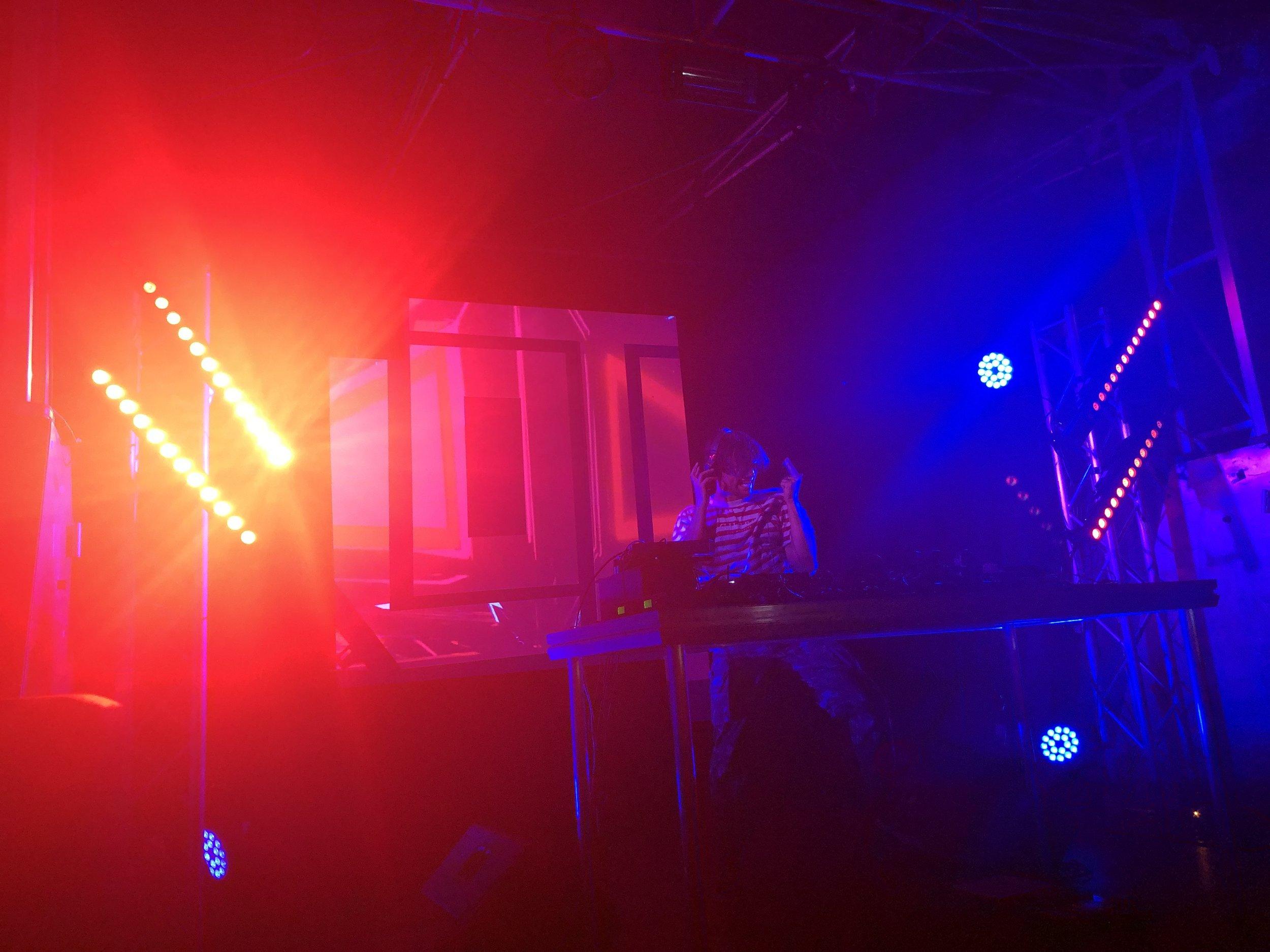 Lot Party -  DJ