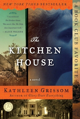 The Kitchen House Cover