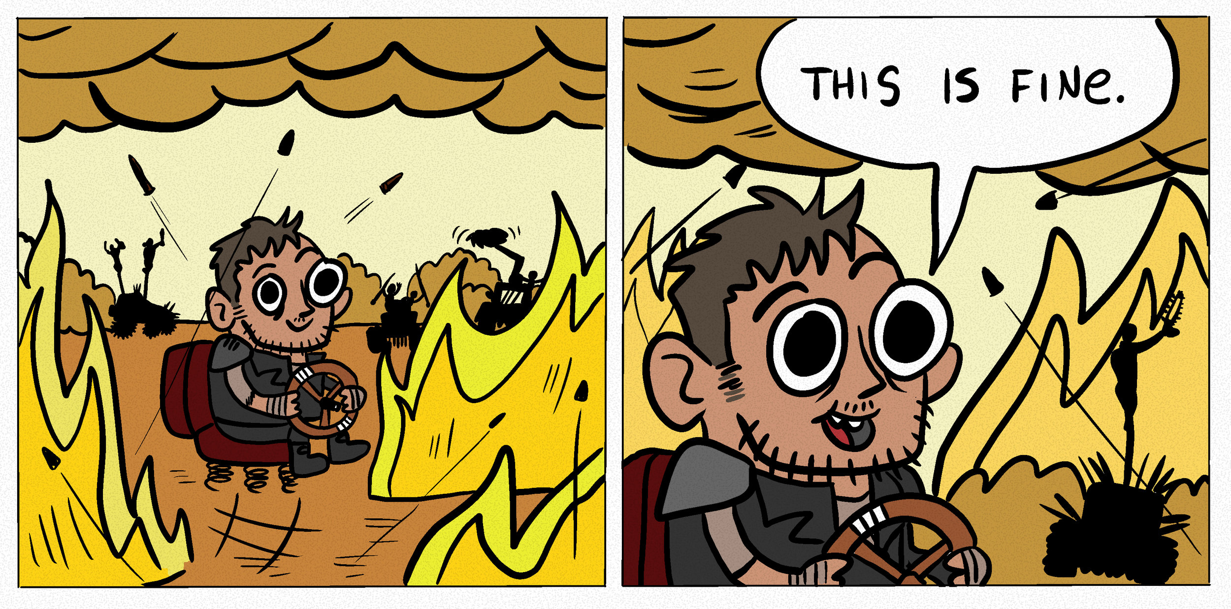 this is fine madmax.jpg