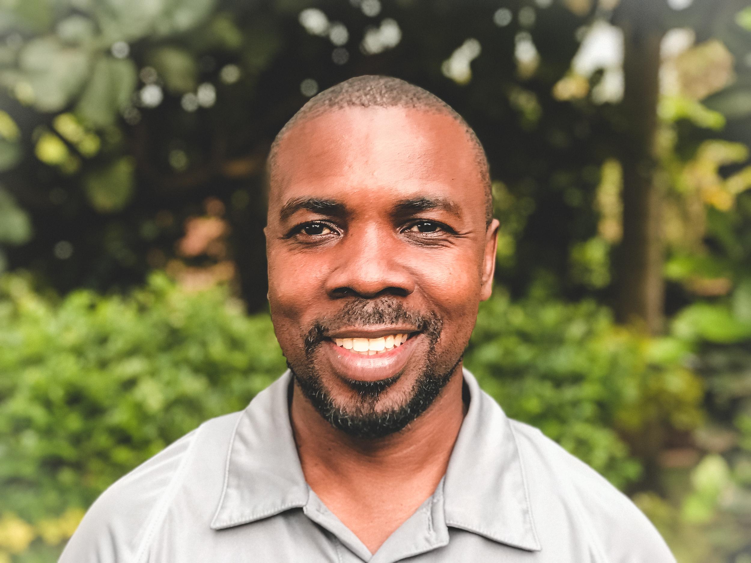 """Your support is like heaven kissing earth."" - Pastor Daniel | Uganda"