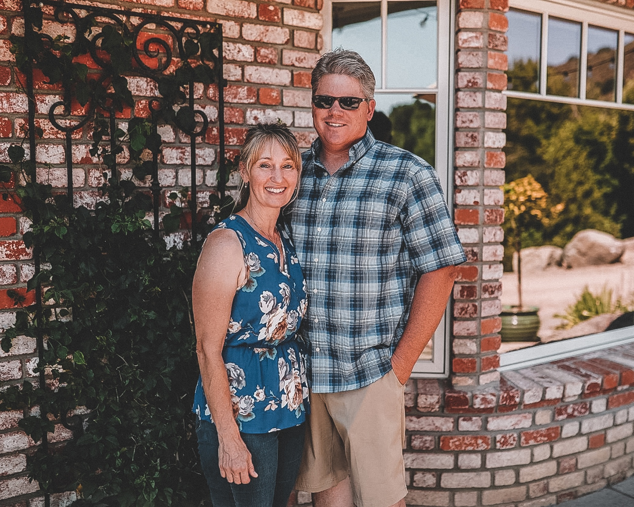 MEET JON & ALANA - They heard the need for building a church in Bangladesh.They provided the funds to build it!The following is a letter from our brothers and sisters in Bangladesh to Jon & Alana: