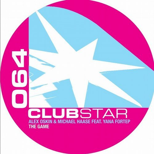 "Vinyl was released in Germany on the Label ""Club Stars"""