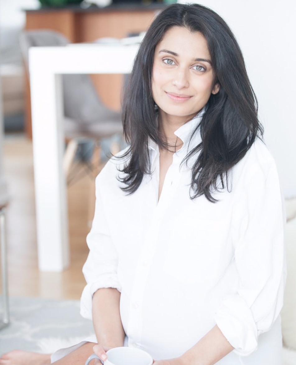 Neha Ruch, Founder of Mother Untitled