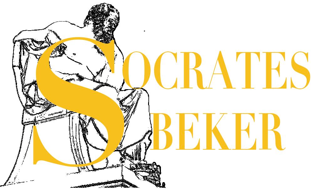 Logo Socratesbeker