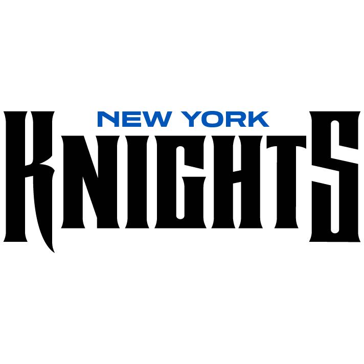 Knights Wordmark.png