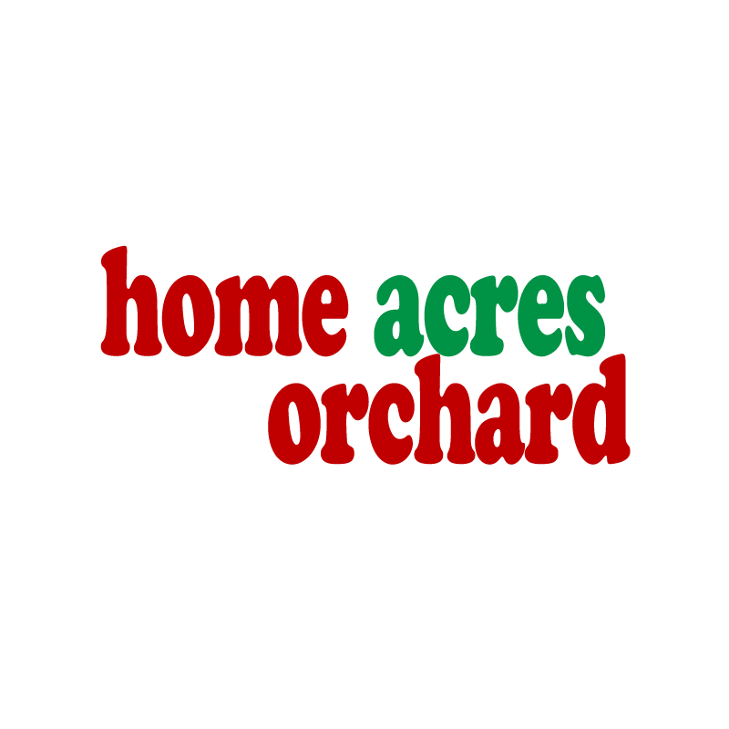 HOME ACRES ORCHARD