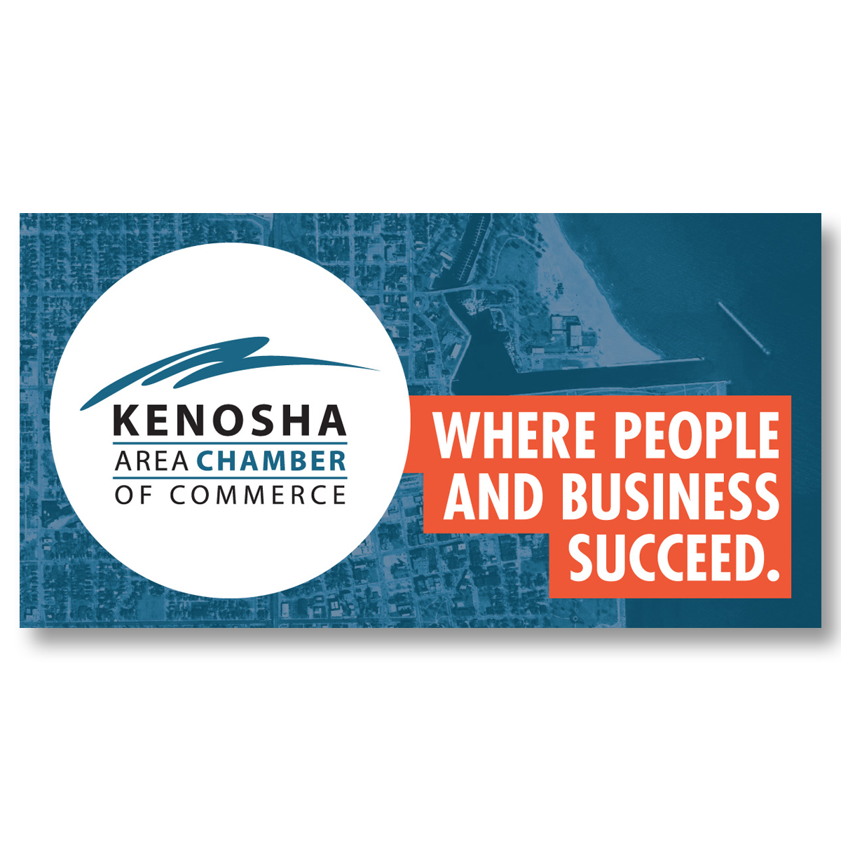 Kenosha Chamber of Commerce Event Photography