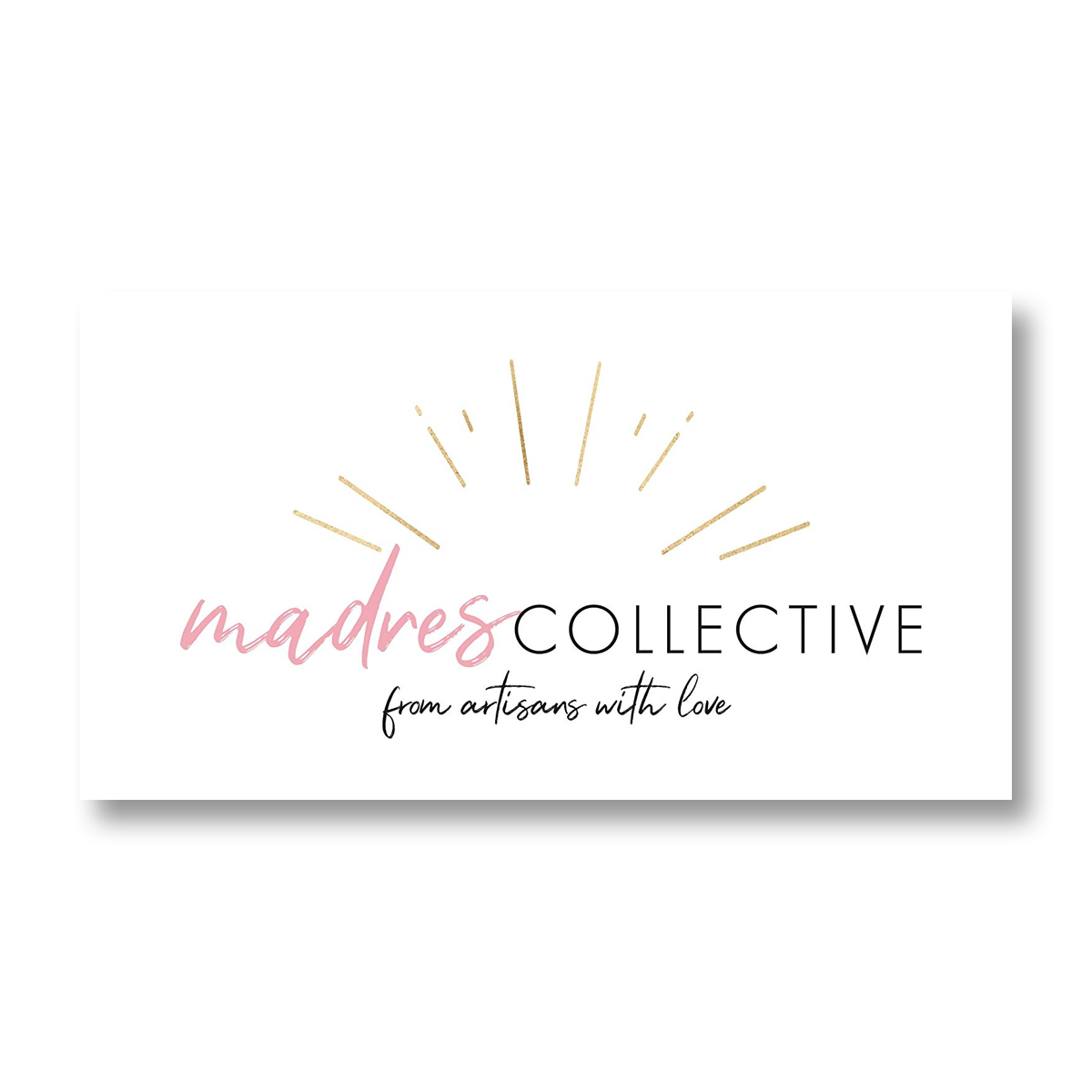 Madres Collective Commercial Branded Photography