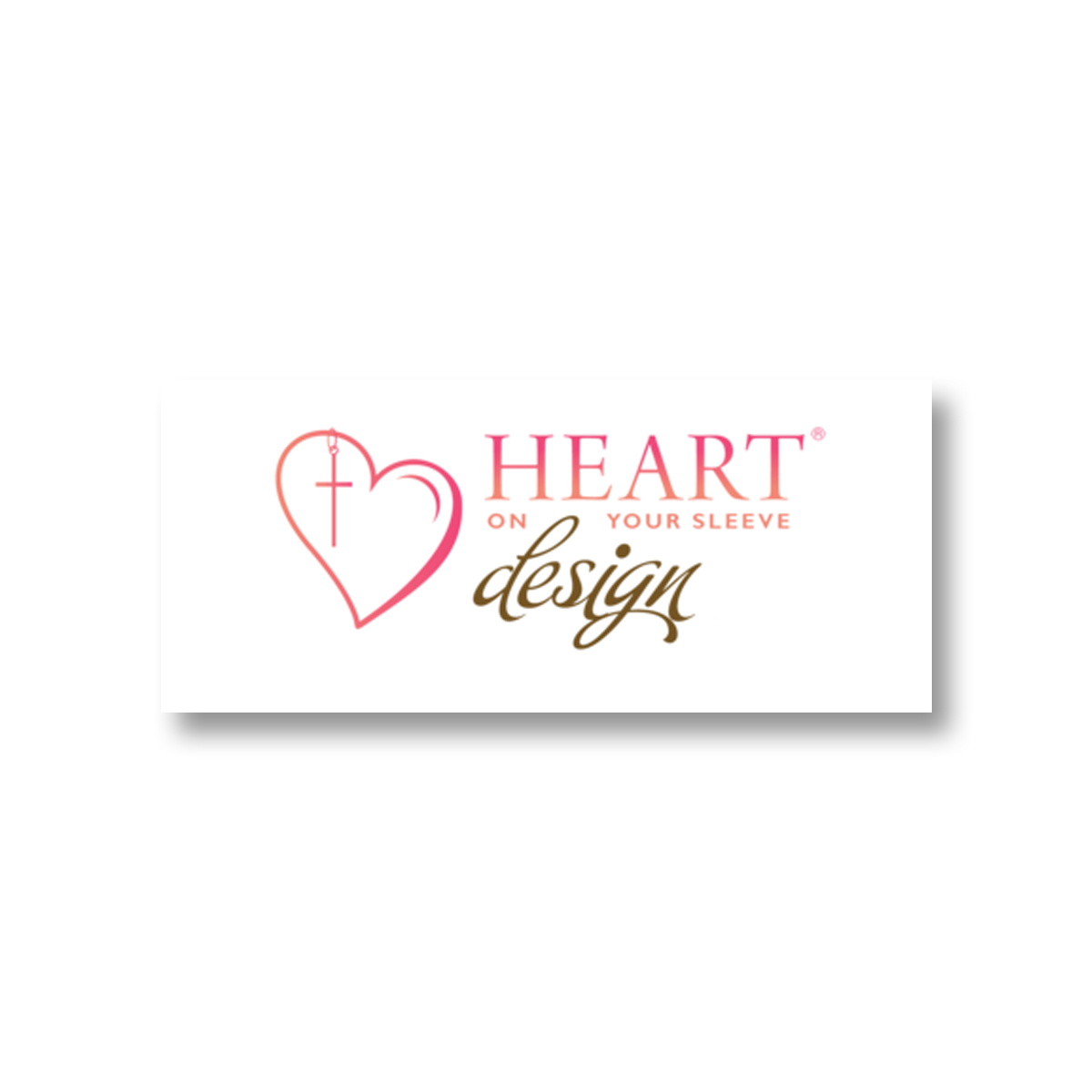 Heart On Your Sleeve Designs Commercial Branded Product Photography