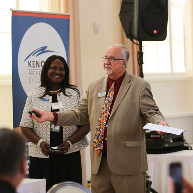 Had a great time @KenoshaChamber Annual Meeting last month.  It is a great time to connect with other new and existing small businesses in Kenosha.  Strongly suggest to connect with your local Chamber of Commerce.  The best and most affordable way to start #networking.  #eventphotography #snaphappypics #planyourbrand