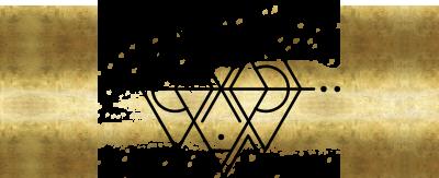 Katie Laines Design + Coordination Geo Stamp Triangles