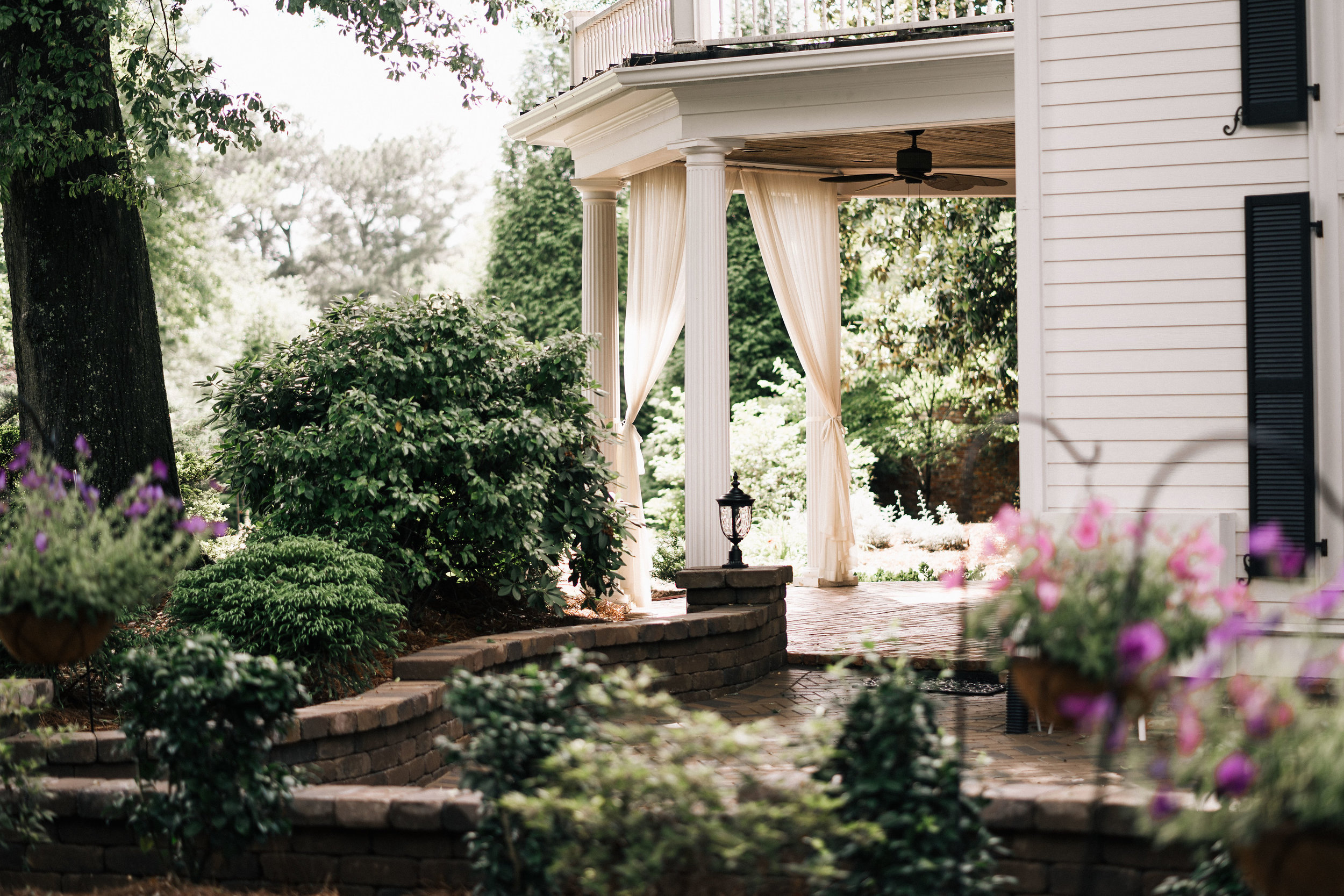 Carl House Wedding Venue In Georgia