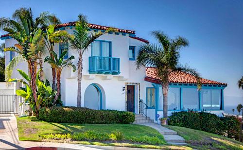 Playa del Rey Homes for Sale