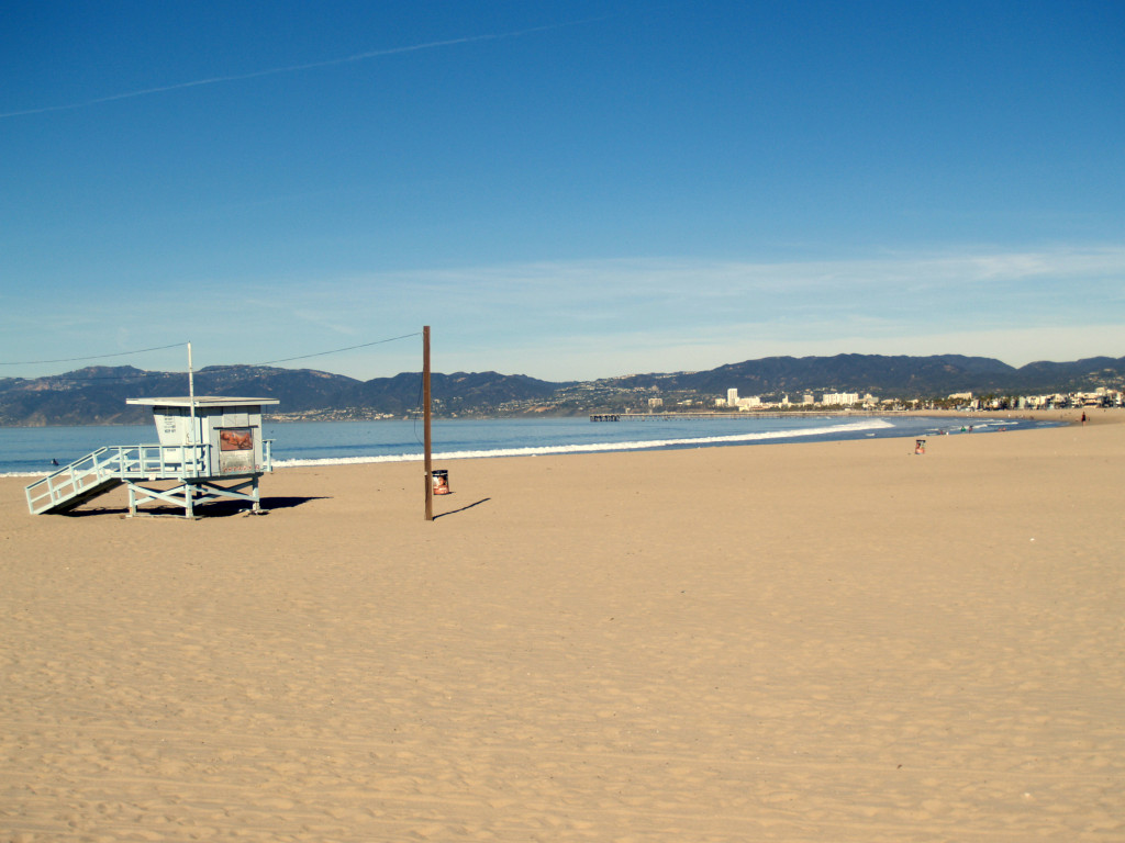 Playa del Rey Beach Homes