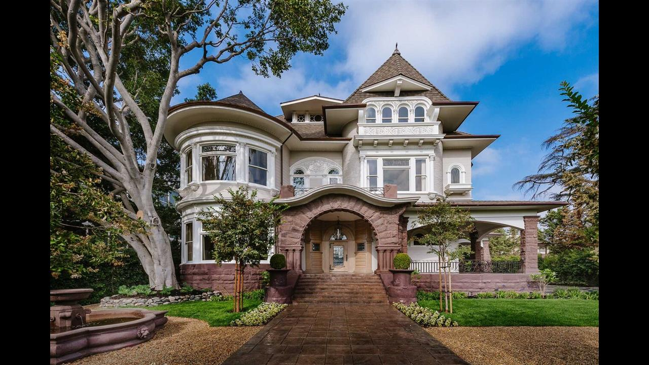Hancock Park Homes for Sale