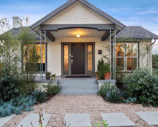 Larchmont Village Homes for Sale