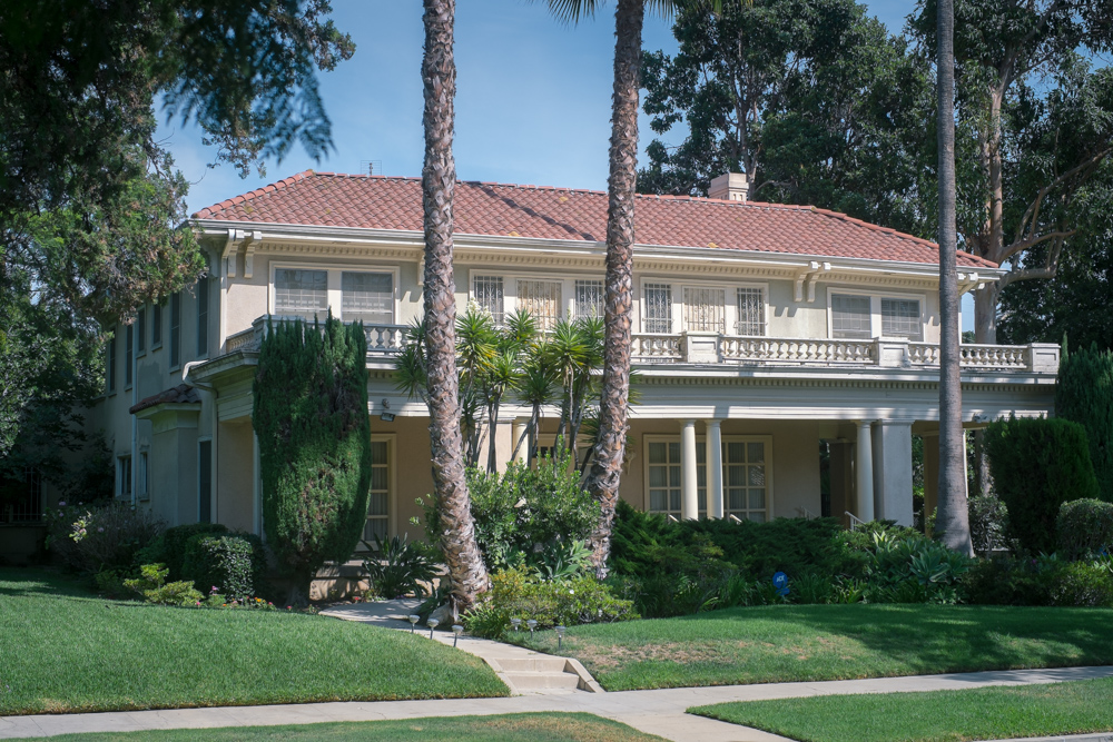 Mid Los Angeles Homes for Sale