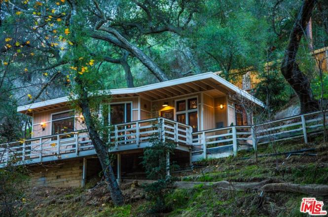 Topanga Homes for Sale