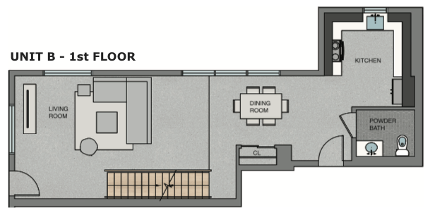 *Click Floor Plan to Enlarge